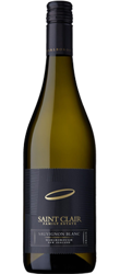 Saint Clair Marlborough Sauvignon Blanc