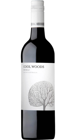Cool Woods Shiraz