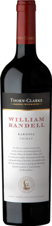 William Randell Shiraz